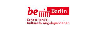 Logo Berliner Senatskanzlei